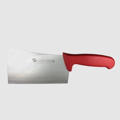 Cuchillo   Carne cruda   Macheta 26cm