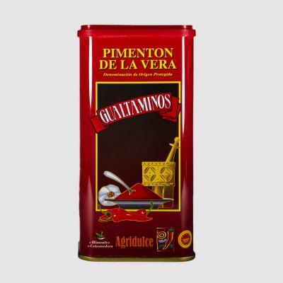 Pimentón de la Vera | Agridulce 160g