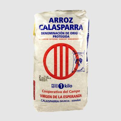 Arroz Calasparra 1KG