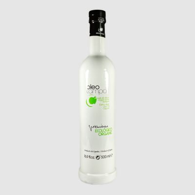 Aceite de Oliva Ecológico 500ml