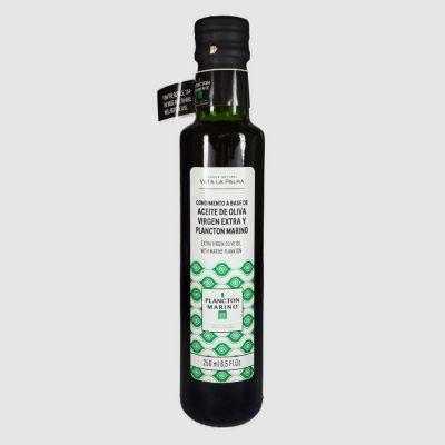 Aceite de Oliva con plancton Marino 250ml