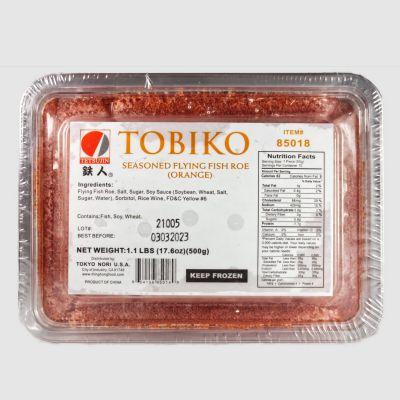Tobiko Orange 500g