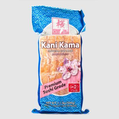 Kanikama Stick Marusai 500g