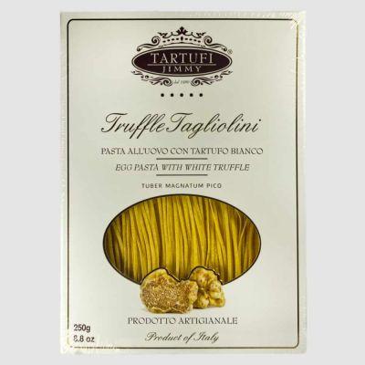 Pasta tagliolini trufa blanca 250g