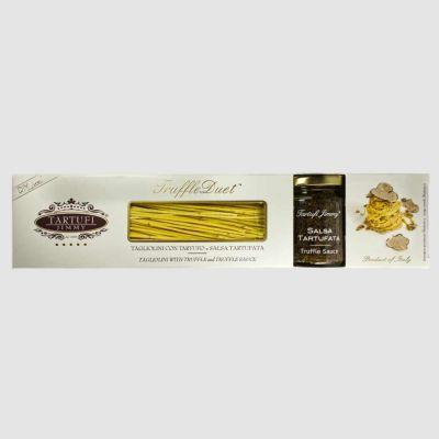 Pasta Tagliolini con salsa trufada 250g